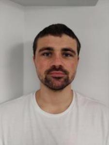 Shane Arthur Orourke a registered Sex Offender of California