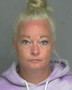 Shauna Marie Sims a registered Sex Offender of California