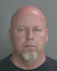 Shaun King a registered Sex Offender of California