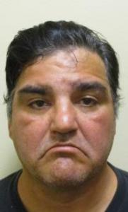 Shawn Marcus Barrios a registered Sex Offender of California