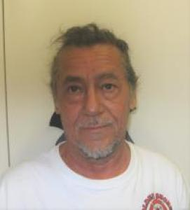 Shawn Hornback a registered Sex Offender of California