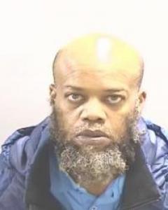 Shean Isiah Watkins a registered Sex Offender of California