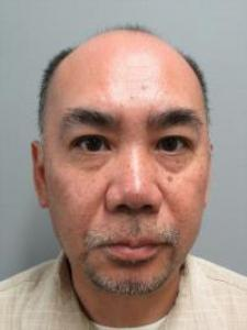 Sheng S Saelee a registered Sex Offender of California