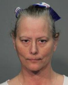 Sheri Rae Desimone a registered Sex Offender of California
