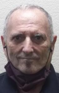 Sherman Clayton Bowen a registered Sex Offender of California