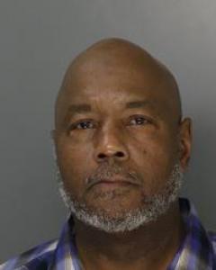 Sherman Monroe Polk a registered Sex Offender of California