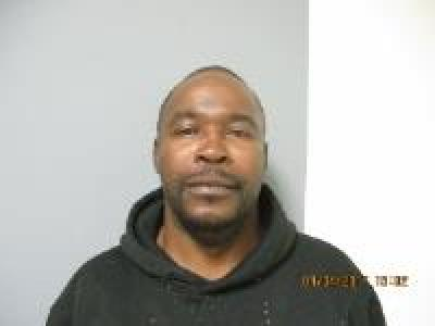 Sherman Emmanuel Rivers a registered Sex Offender of California
