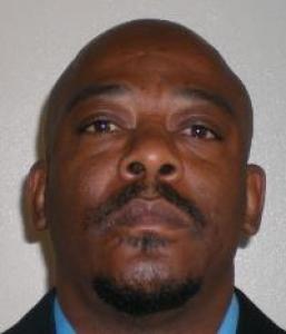 Shernard Moore a registered Sex Offender of California