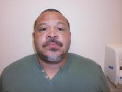 Sheron Butler a registered Sex Offender of California