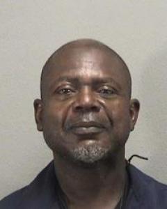 Sherwood Johnson a registered Sex Offender of California