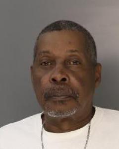 Sidney Jones a registered Sex Offender of California