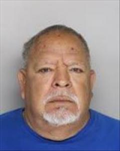 Silberio Rodriguez a registered Sex Offender of California
