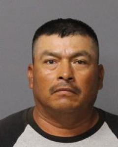 Silverio Pucheta a registered Sex Offender of California