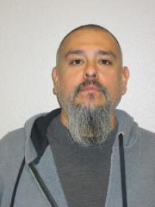 Silvino Flores Diaz III a registered Sex Offender of California