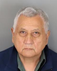 Silvino Sierra Sandoval a registered Sex Offender of California
