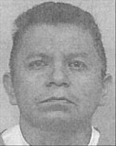 Simon Asevedo-bello a registered Sex Offender of California