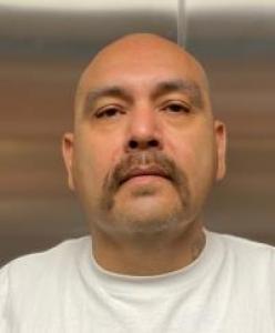 Simon Christopher Basua a registered Sex Offender of California