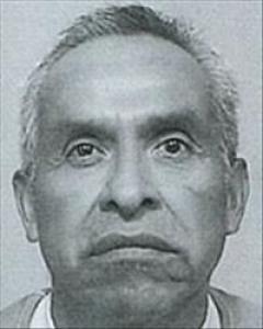 Simon Hernandez a registered Sex Offender of California