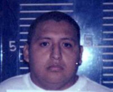 Simon Alonzo Mendoza a registered Sex Offender of California