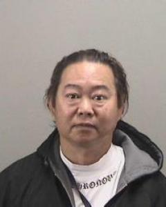 Sim Hong Peav a registered Sex Offender of California