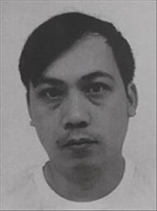 Sin Tran a registered Sex Offender of California