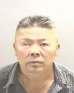 Snuk Vang a registered Sex Offender of California