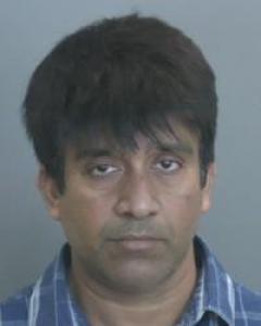 Sohel Ahmed Khandaker a registered Sex Offender of California