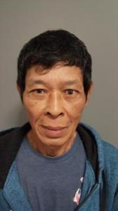 Somlith Manichanh a registered Sex Offender of California
