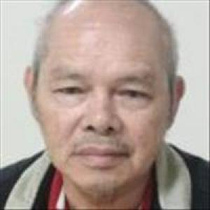 Somsak Pomlasksan a registered Sex Offender of California