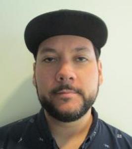 Sonny Allan Benavidez Jr a registered Sex Offender of California