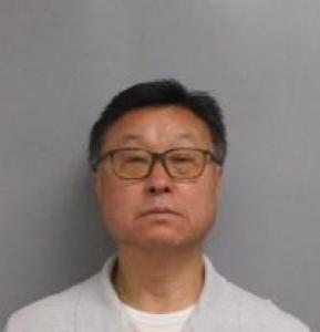 Sonny Park a registered Sex Offender of California