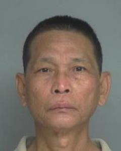 Son Dong Le a registered Sex Offender of California