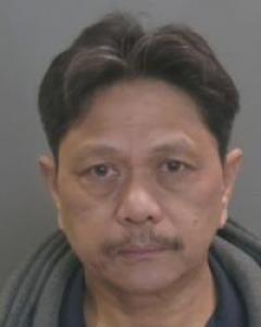 Soriano Pontojas Bato a registered Sex Offender of California