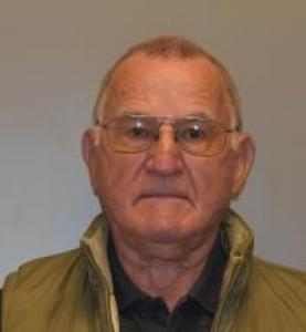 Spencer Milson Clark a registered Sex Offender of California