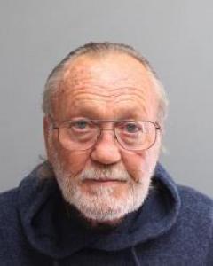 Spencer Alan Eubank a registered Sex Offender of California