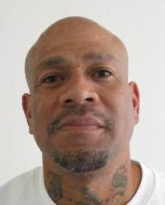 Spencer Eugenio Spalding a registered Sex Offender of California