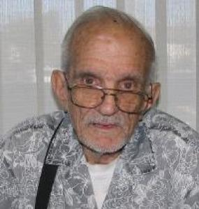 Stanley Anderson a registered Sex Offender of California