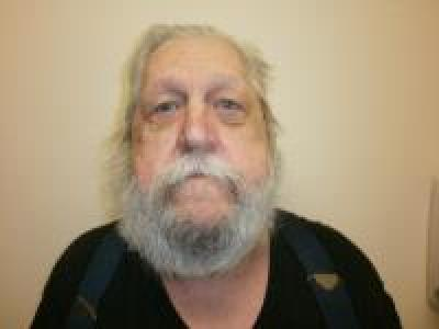 Stanley Ross Cain a registered Sex Offender of California