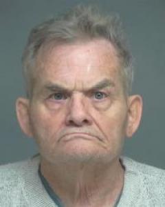 Stanley Bruce Everett a registered Sex Offender of California