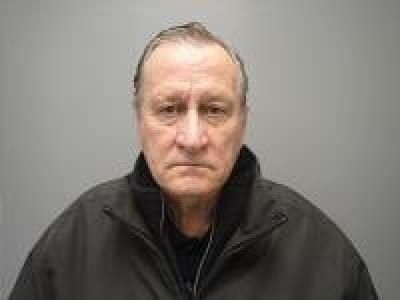 Stanley George Horn a registered Sex Offender of California