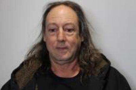 Stanley Charles Roberts a registered Sex Offender of California