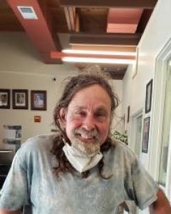 Stanley Scott a registered Sex Offender of California