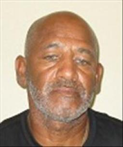 Stanley Wilson a registered Sex Offender of California