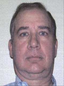 Steffan Earle Carroll a registered Sex Offender of California