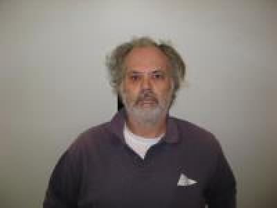 Stephan Stu Stitch a registered Sex Offender of California