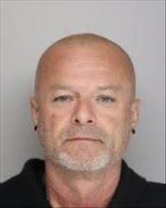 Stephen Lynn Allen a registered Sex Offender of California