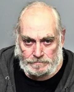 Stephen Craig Barber a registered Sex Offender of California