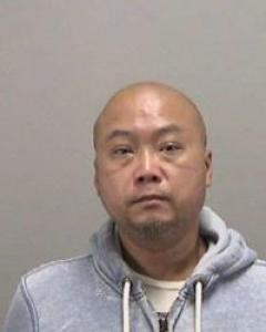 Stephen H Chan a registered Sex Offender of California