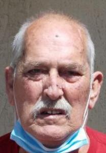 Stephen Butler Cox a registered Sex Offender of California