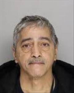 Stephen Grace Cruz a registered Sex Offender of California